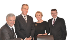 Meet Our Solicitors