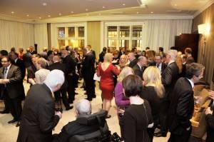 Grosvenor gathering